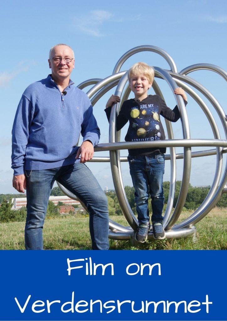 Film om Verdensrummet